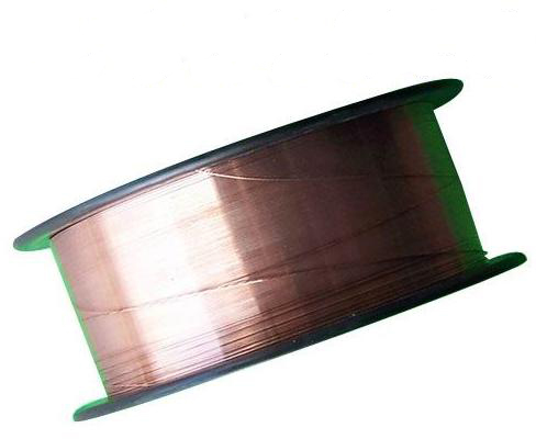 Gas-shielded Solid Welding Wire