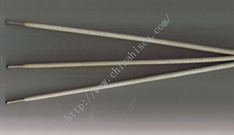 Z508 cast iron welding rods