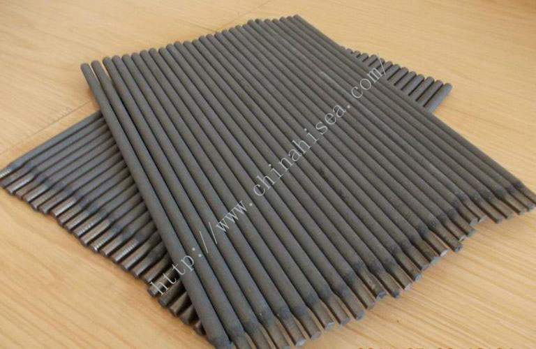 J907Cr   Low-alloy Steel Electrode