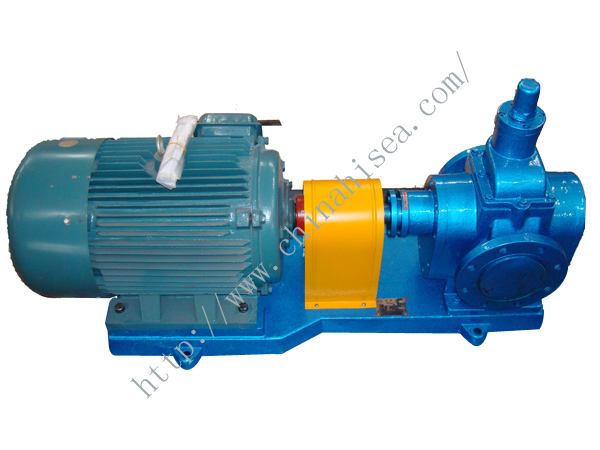 Oil Booster Pump (YCB)