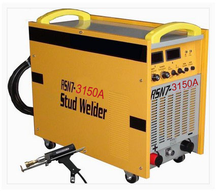 Shear stud welding machine 3150A