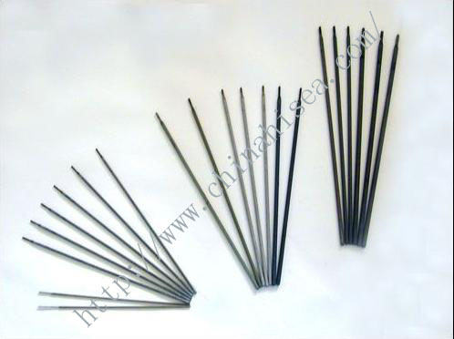 cast iron welding rod