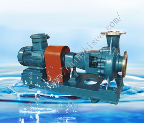 IHK/HKG Chemical Pump