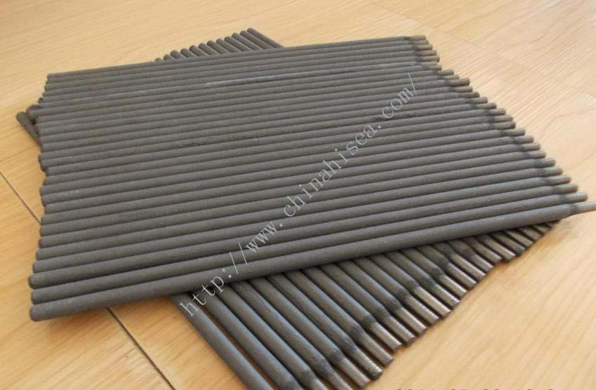 W707 low temperature steel electrode