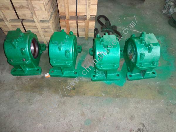 Inland Water Vessel intermediate Shaft Bearing