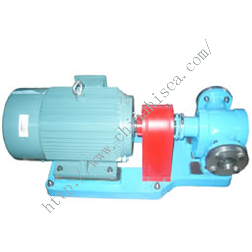 Hard-toothed Surface Residue Oil Pump