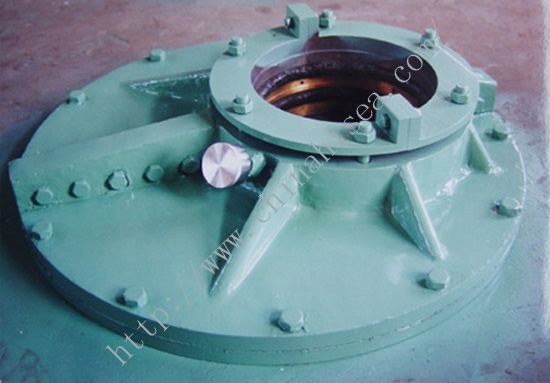Marine Intermediate Shaft Bulkhead Stuffing Box