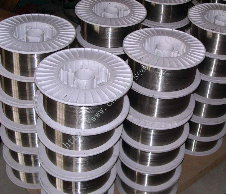 JQ.MG60-Mo  Gas-shielded Solid Welding Wire