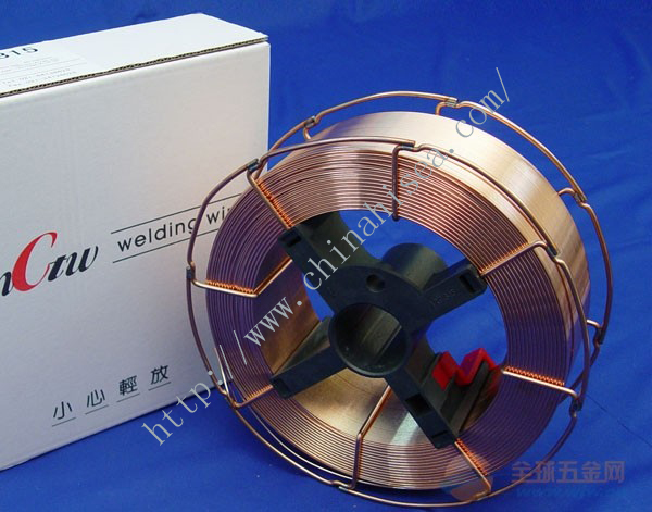 JC-30  Self-shielded Flux-cored Welding Wire