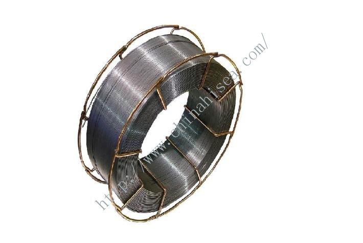 JC-29X  Self-shielded Flux-cored Welding Wire