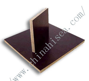 high grade filmed bamboo plywood templates