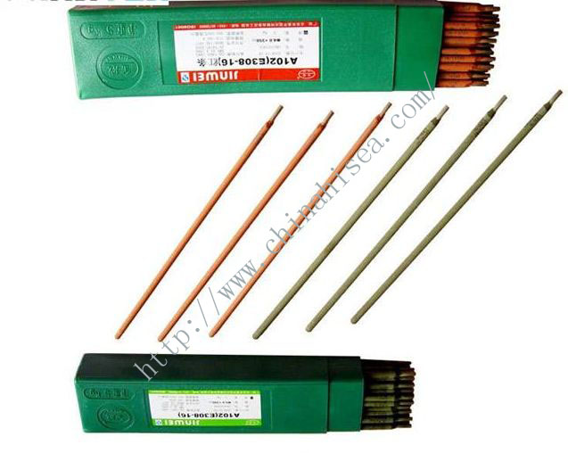 Cr9MoVNi stanless steel welding rod