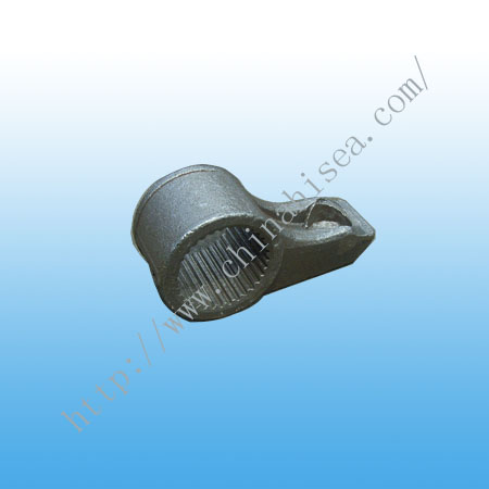 marine die forging spare parts
