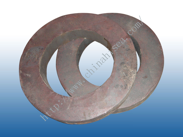 open die forging railway spare parts