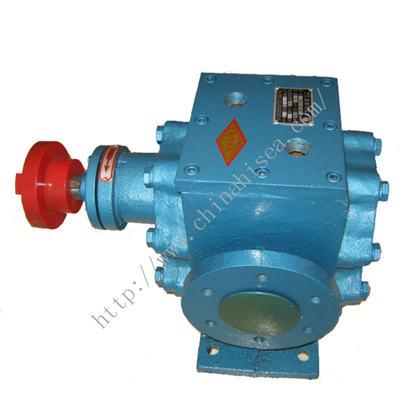 RCB Thermal Insulation Gear Pump