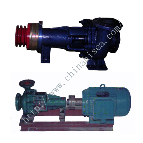 CWLD Electromagnetic Clutch Pump