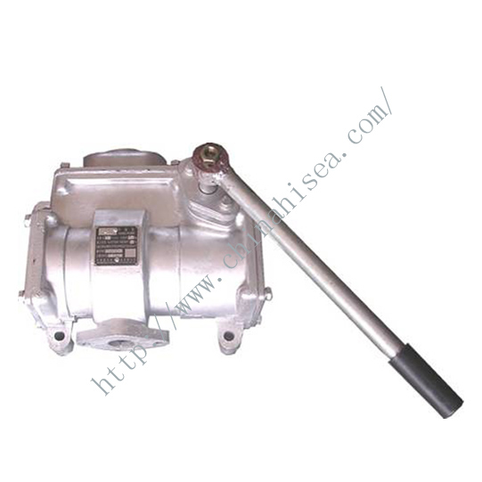 CS Marine Hand Piston Pump