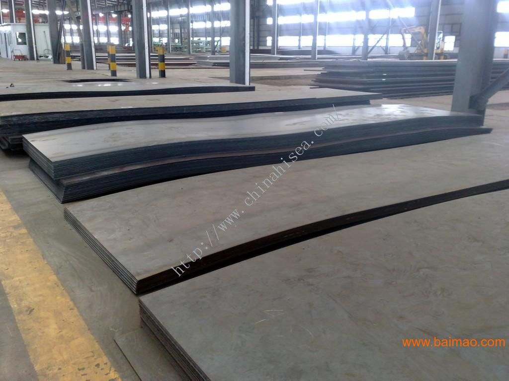 AH36 Steel Plate for Shipbuilding