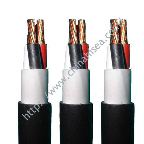 XLPE Insulated PVC sheathed Armored Power Cable