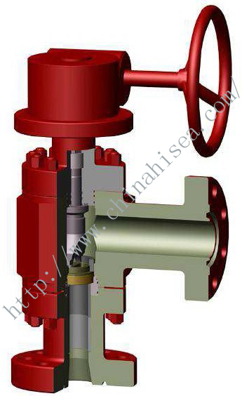 Drilling Choke Valve - Mannually Actuated Holed Disc Type.jpg