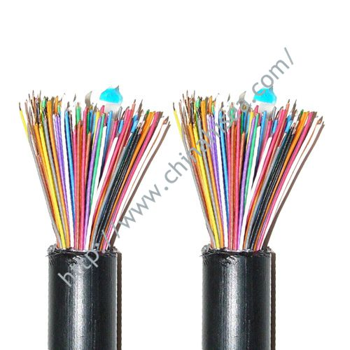 Mine Singal Cable