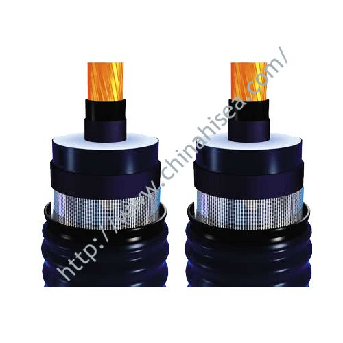 Environmental Protected Power cable
