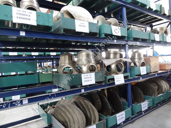 Bow Thruster Warehouse