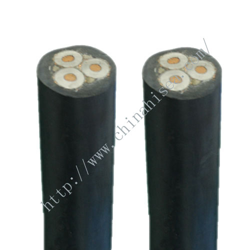 Railway Vehicle Cable
