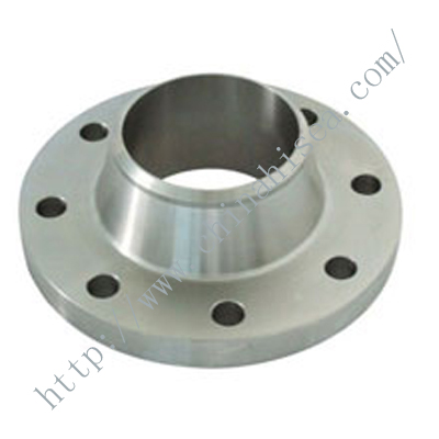 ASTM A105 Welding Neck Flanges