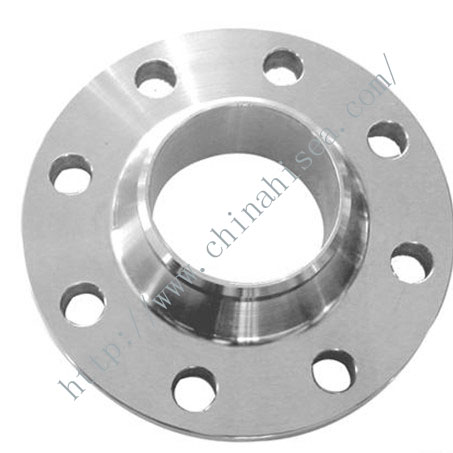 Q235 Welding Neck Flange