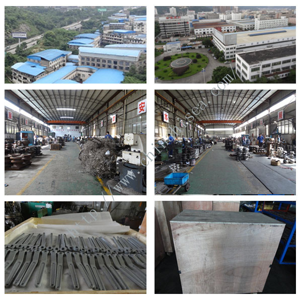 Stainless Steel Ball Valve Factory Productivity