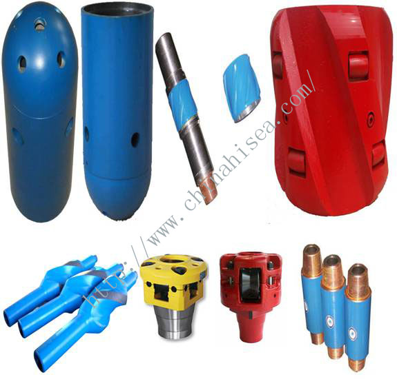 Oil/Gas Drilling Tools
