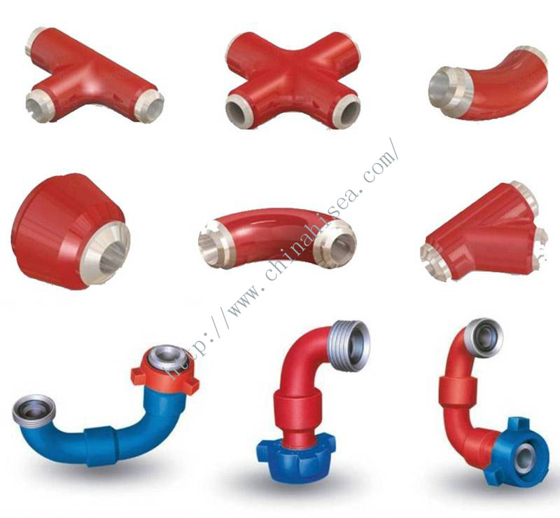 Oil/Gas Pipe Fittings