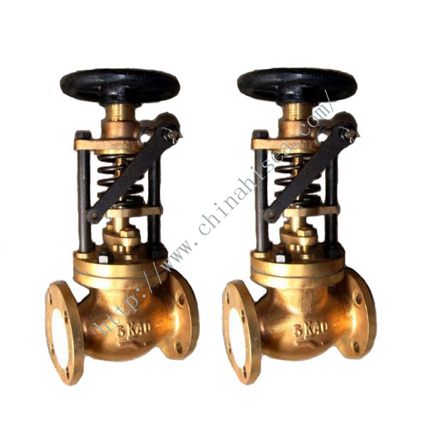 JIS F7399  5K Emergency Gas Shut Off Valve