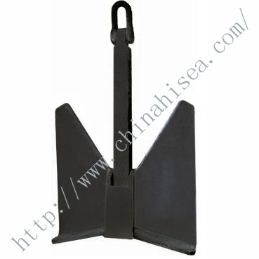 Welding Type TW Pool Anchor
