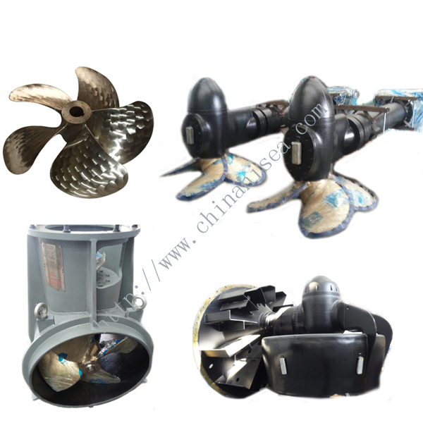Marine Propulsion Equipment