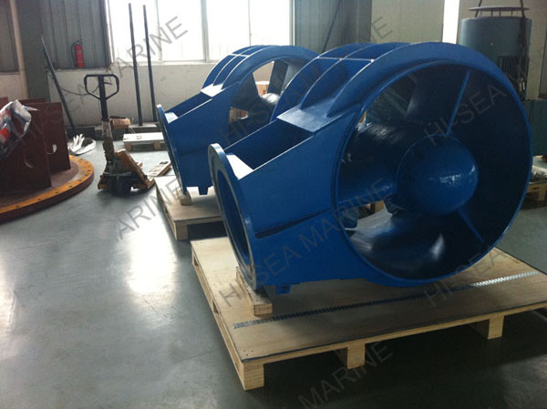 50KW--315KW Bow Thruster