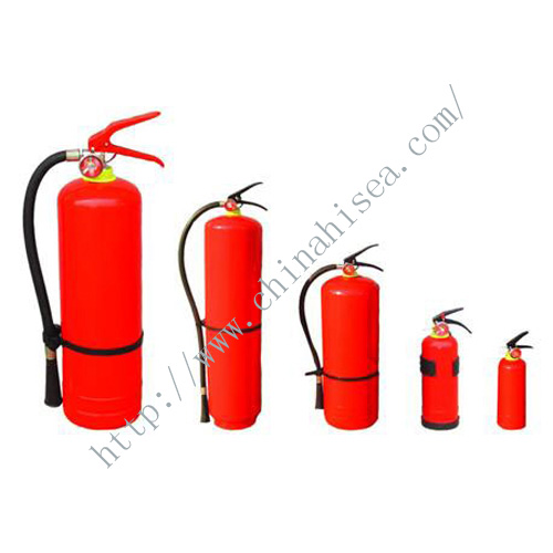 3kg dry power fire extinguisher