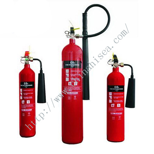 5kg co2 fire extinguisher