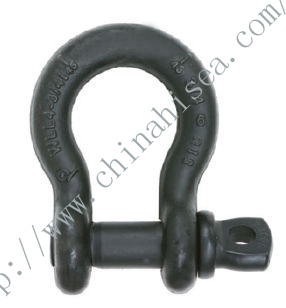 S-209T Theatrical Shackles