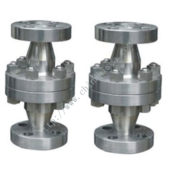 Forged Steel Vertical Type Lift Check Valve Sample