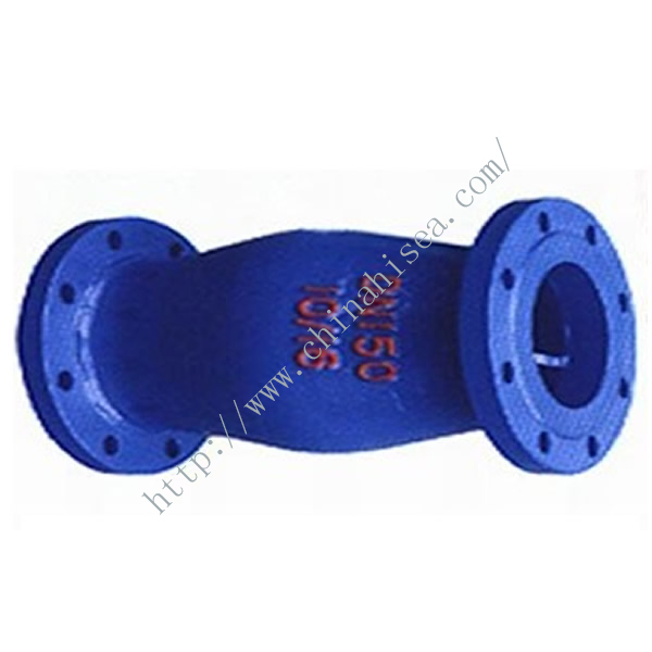 HQ44X Ball Check Valve