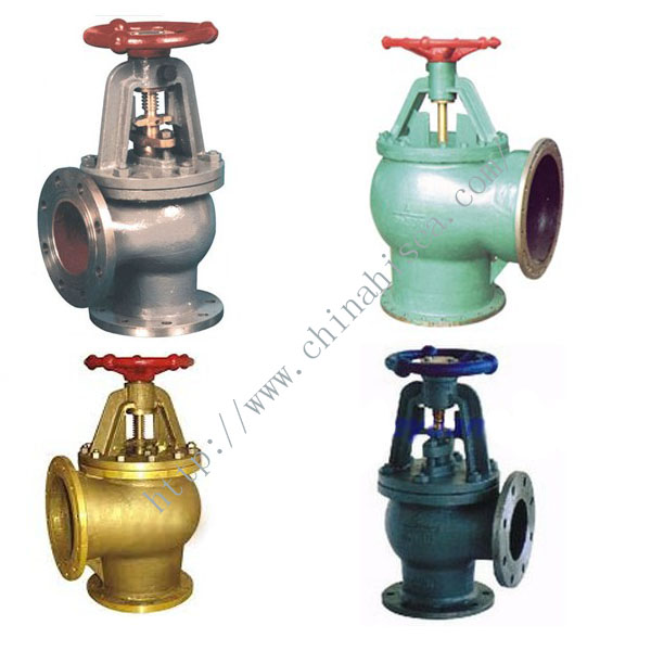 marine sea valves