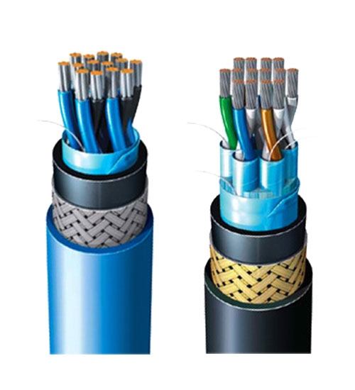 BFOU(c) S4 offshore communication cable