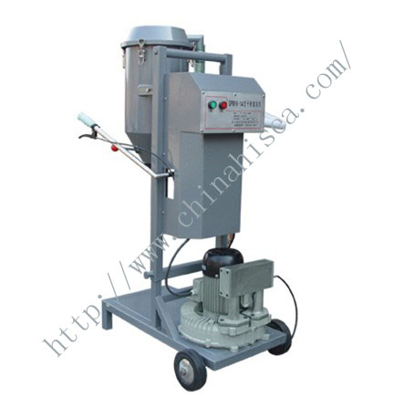 Fire extinguisher dry powder filling machine