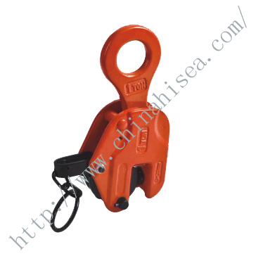 VLC Type Plate ClampsType Plate Clamps