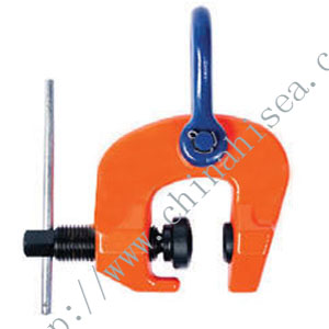 Screw Type Clamp