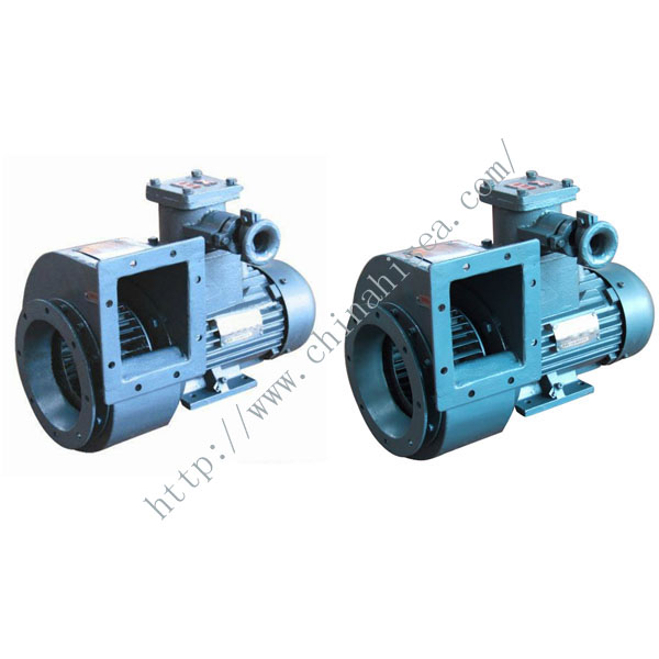 Marine Centrifugal Explosion Proof Fan
