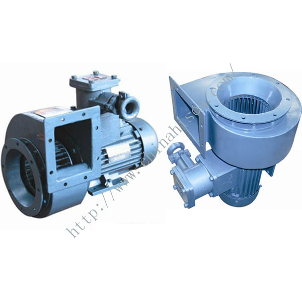 Marine Explosion Proof Centrifugal Fan