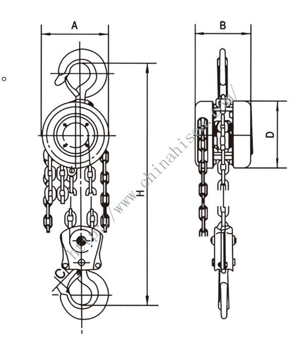 HS-T Type Chain Hoist-drawing.jpg